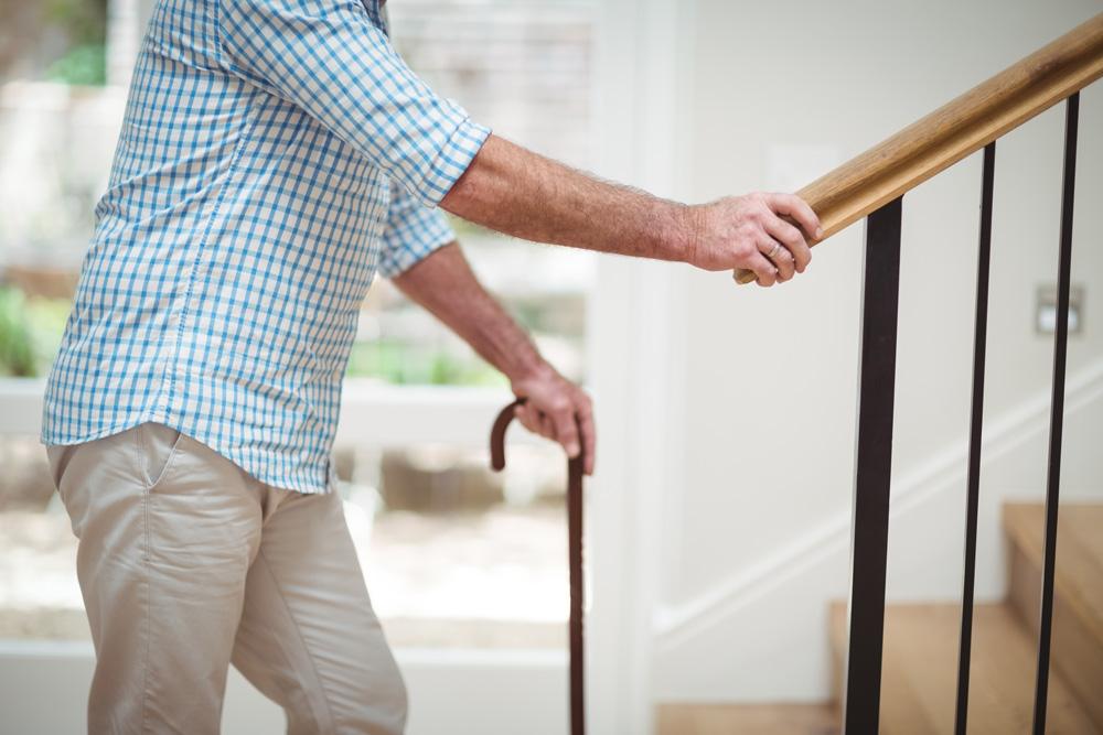 News-Beitrag: So geht altersgerechtes Wohnen