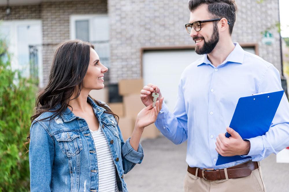 News-Beitrag: Warum Sie einen Makler brauchen