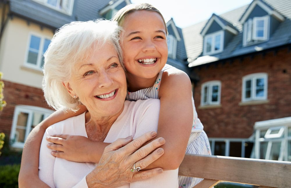 Mehr Freiheit beim Wohnen im Alter