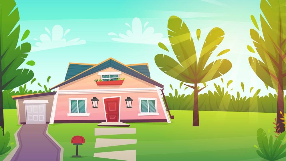 News-Beitrag: Vermeiden Sie Familienstreit – vererben Sie Ihre Immobilie schon zu Lebzeiten!