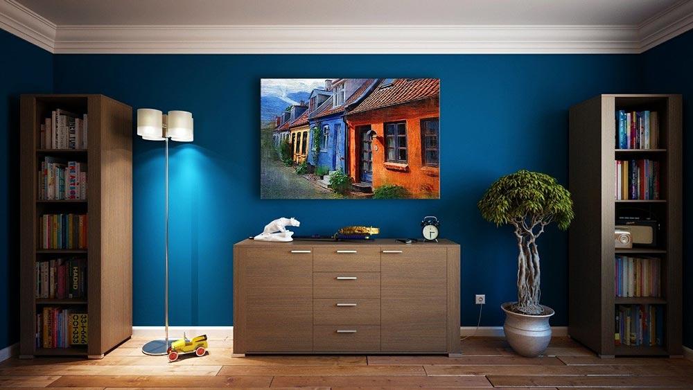 News-Beitrag: Nachbarn fragen, beim Wohnungsverkauf?