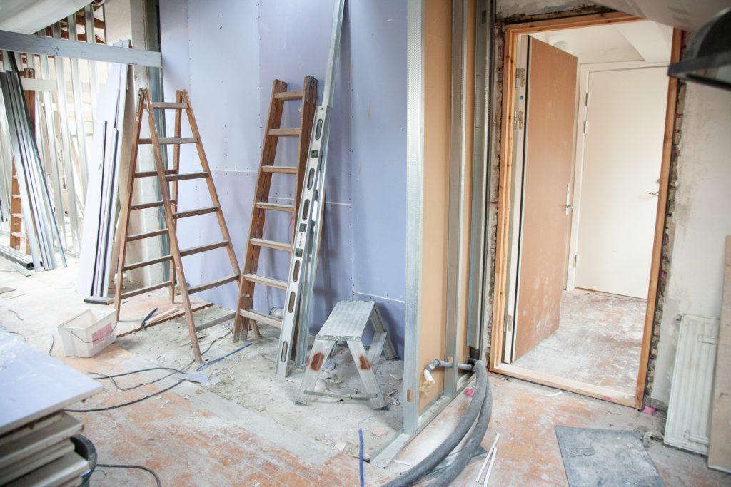 News-Beitrag: Ein Haus oder eine Wohnung sanieren – aus alt mach neu!