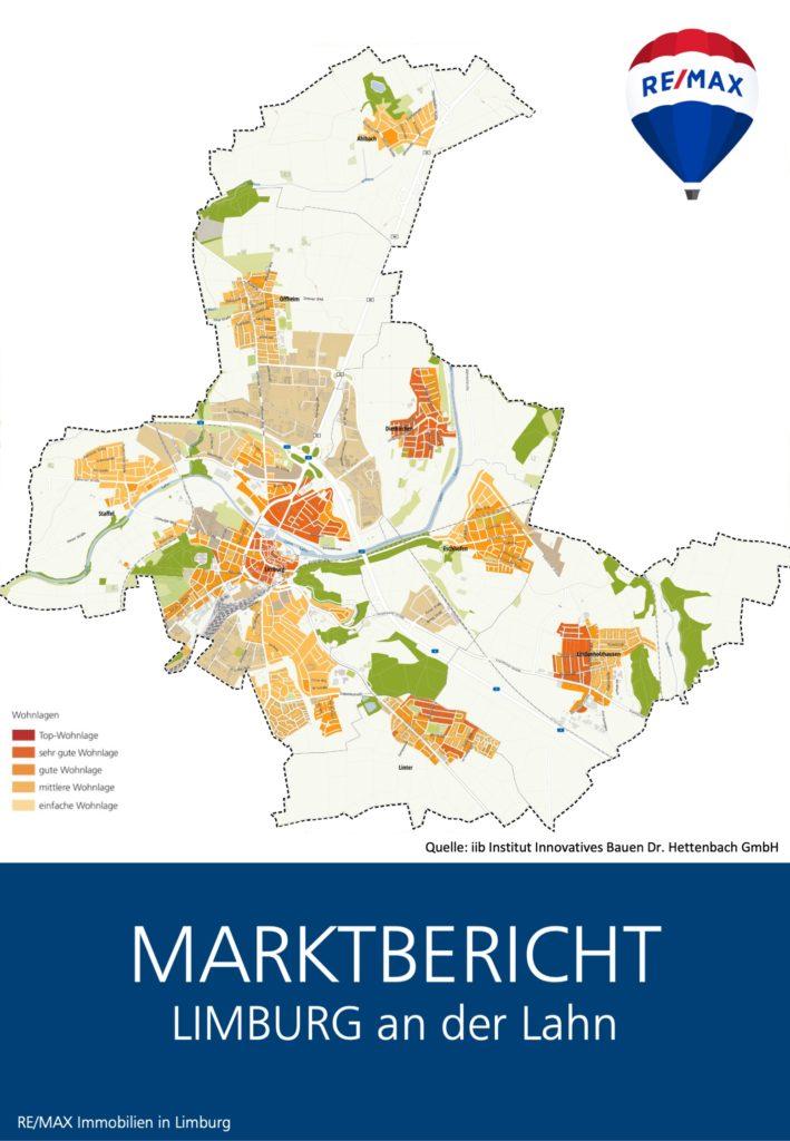 """""""Betongold"""" heiß begehrt - positive Entwicklung der Immobilienpreise in Limburg"""